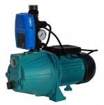JET 100A (a) TF hidrofor PC-15 szett Házi vízmű - Házi vízellátó szivattyú