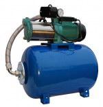 MHI 1300 hidrofor 100L+M szett Házi vízmű - Házi vízellátó szivattyú