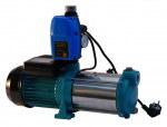 MHI 1300 SS hidrofor PC-15 szett Házi vízmű - Házi vízellátó szivattyú