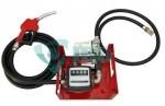 OP12 szett 230V Üzemanyag szivattyú , gázolaj szivattyú